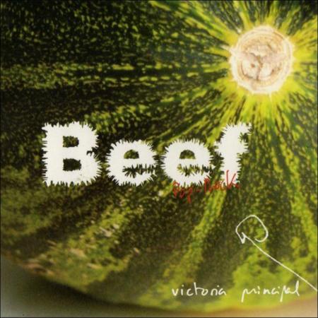 beef - victoria principal